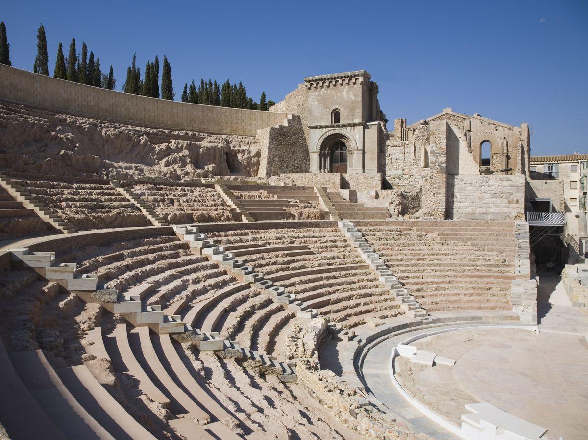 Museo del Teatro Romano