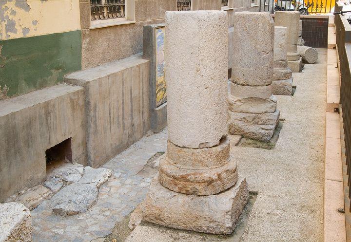 Columnata Romana