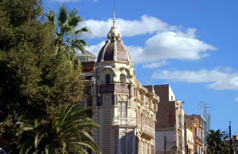 Casa Aguirre. Museo Regional de Arte Moderno - MURAM