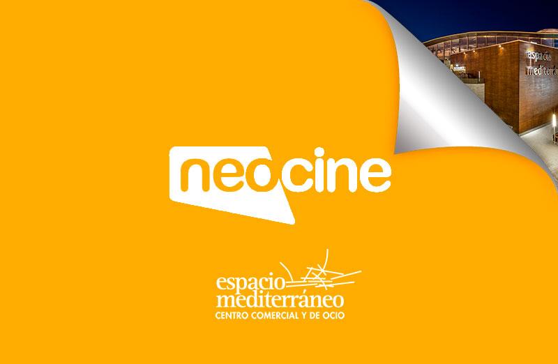 Neocine Espacio Mediterráneo