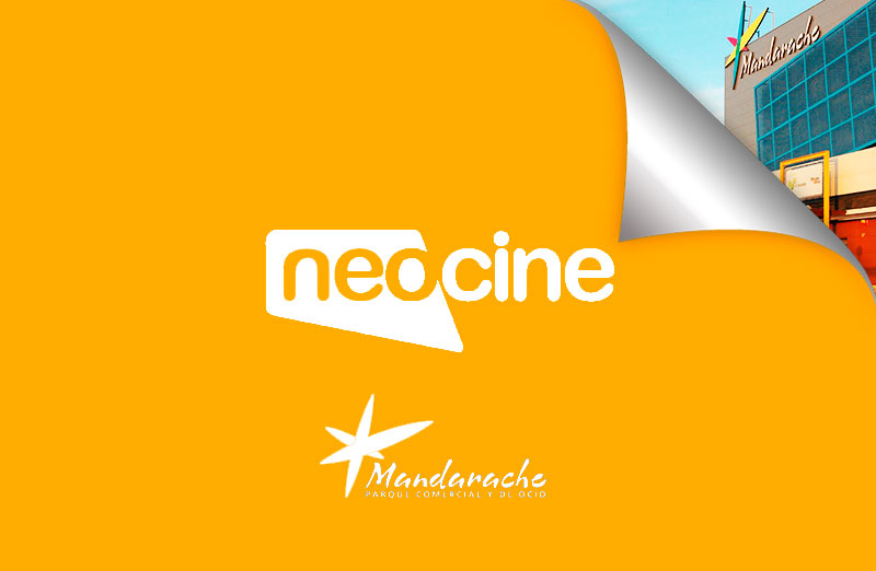 Neocine Mandarache