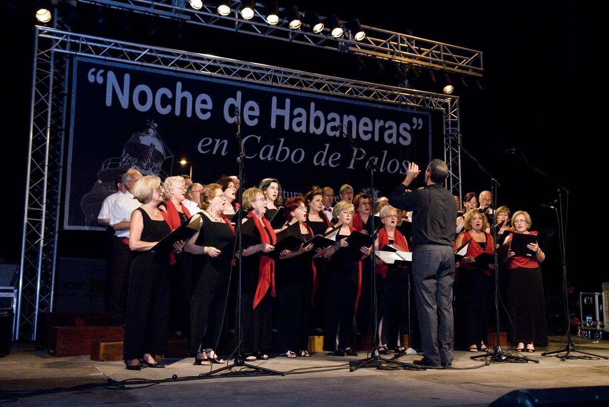 Habaneras Festival