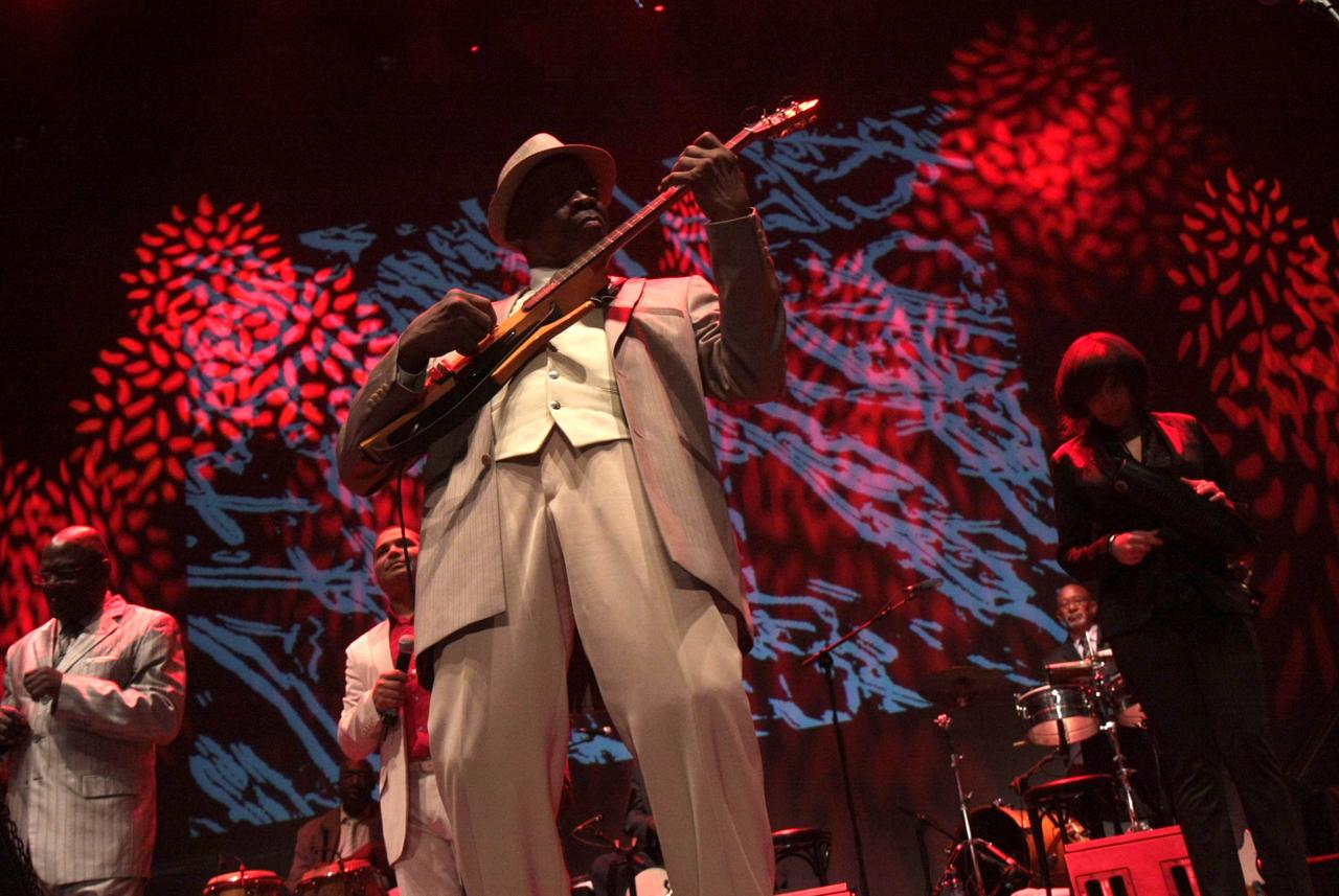 Jazz de Cartagena Festival