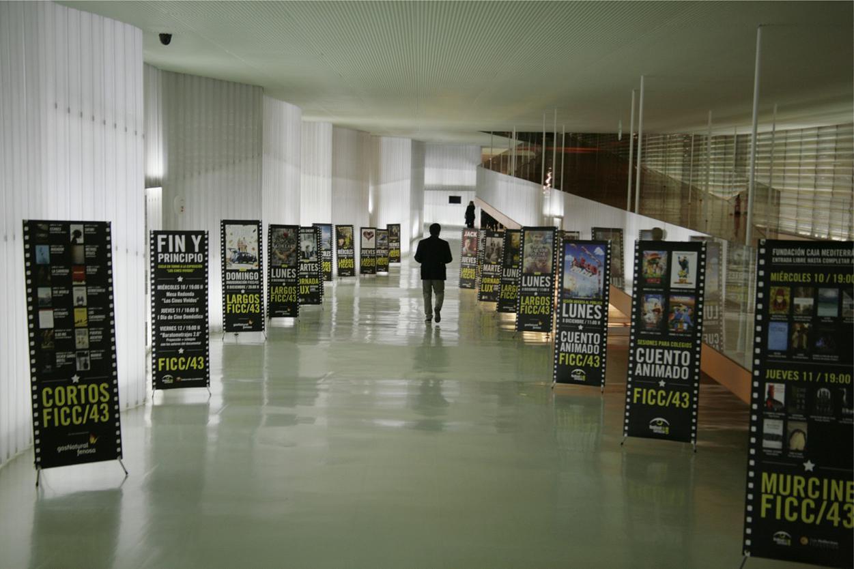 Internacionale Filmfestspielen