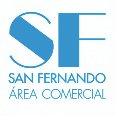 San Fernando Área Comercial