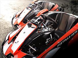 Fórmula Karts La Palma