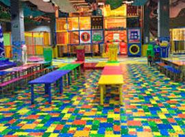 Kids City Cartagena