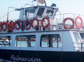 Ausflüge Mar Menor. Dokument PDF - 436,72 KB. Öffnet ein neues Fenster