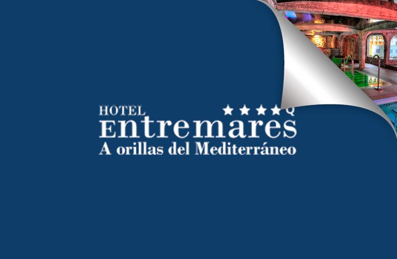 Hotel Entremares La Manga