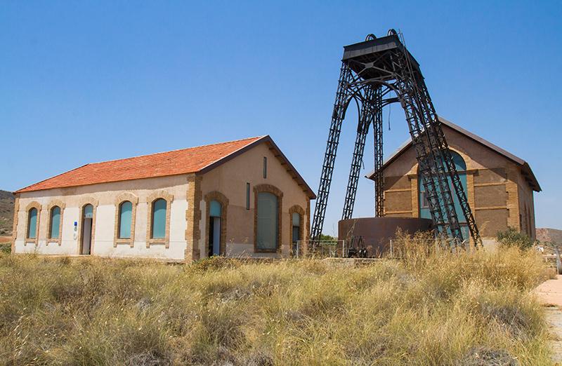 Centro de Interpretación Minas Las Matildes