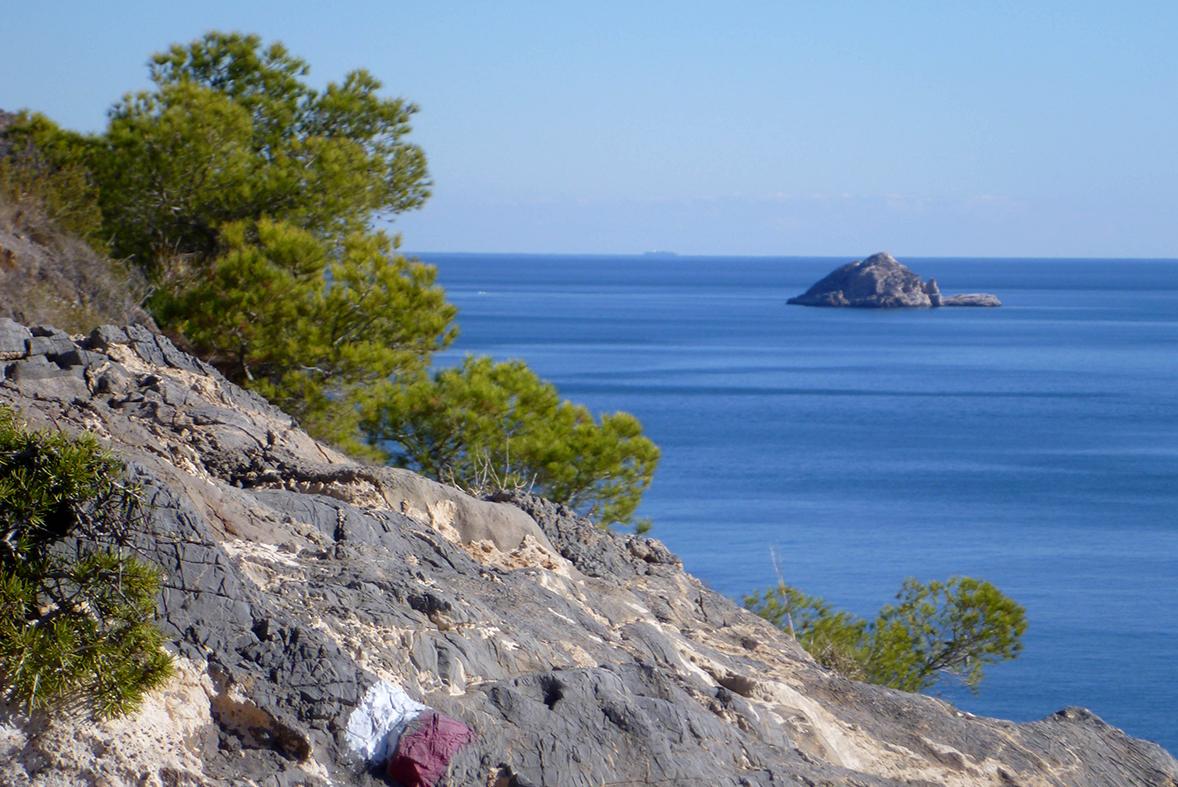 Espacio Natural Islas e Islotes del Litoral Mediterráneo