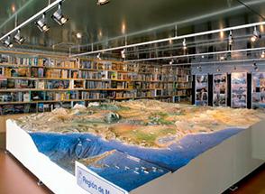 Le Centre de Documentation et D¿exposition de Cabo de Palos