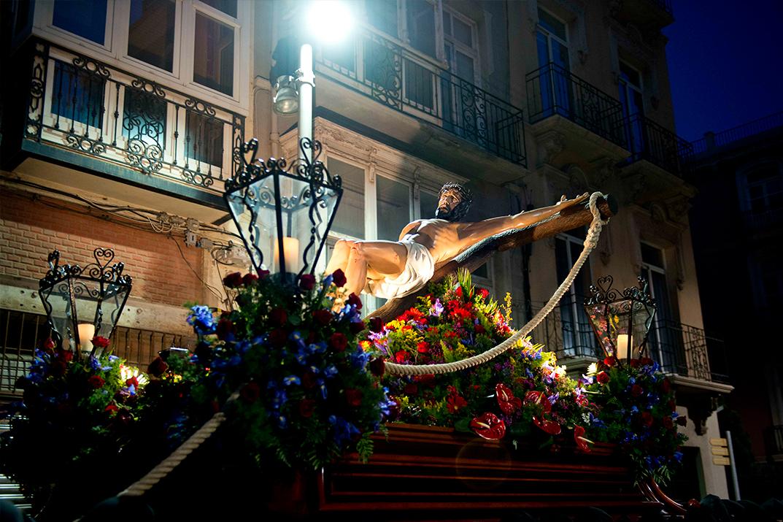 Semana Santa de Cartagena