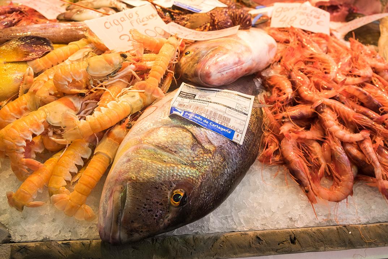 Mercado Santa Florentina