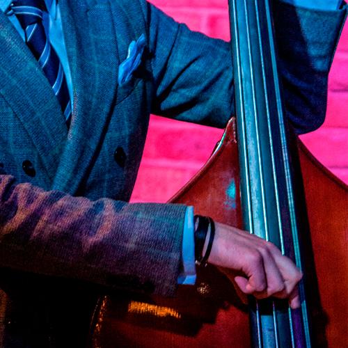 Jazz Festival Cartagena