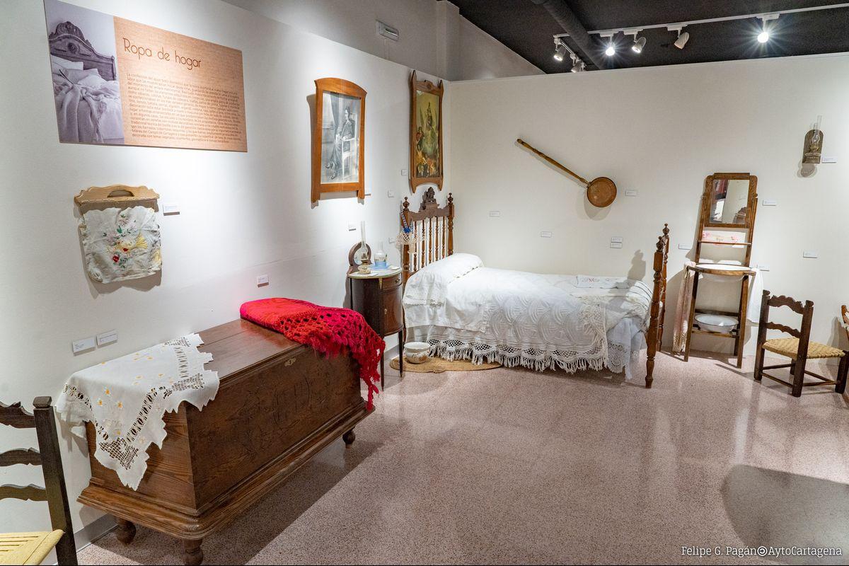Musée Ethnographique du Campo de Cartagena