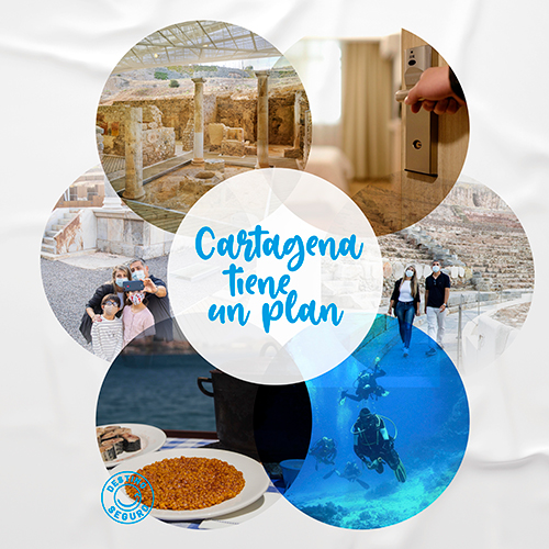 Cartagena Tiene Un Plan
