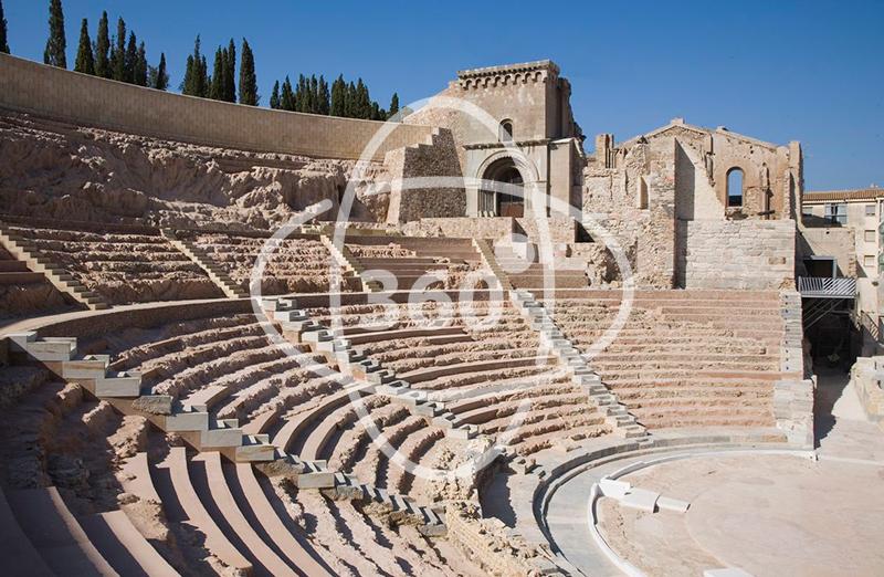 Museum Roman Theatre